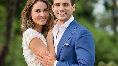 """""""We want to get married & live in the Eastern suburbs!"""" Laura on her exciting future with Matty J"""