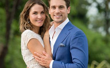 """We want to get married & live in the Eastern suburbs!"" Laura on her exciting future with Matty J"