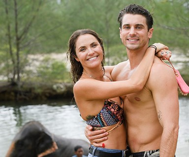 Laura Byrne and Matty Johnson's road to romance on The Bachelor Australia
