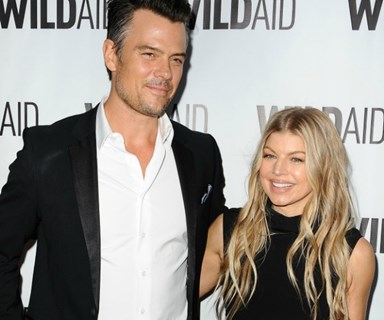 Fergie and Josh Duhamel announce they are separating