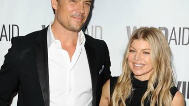 """We will always be united"": Fergie and Josh Duhamel are separating after eight years of marriage"