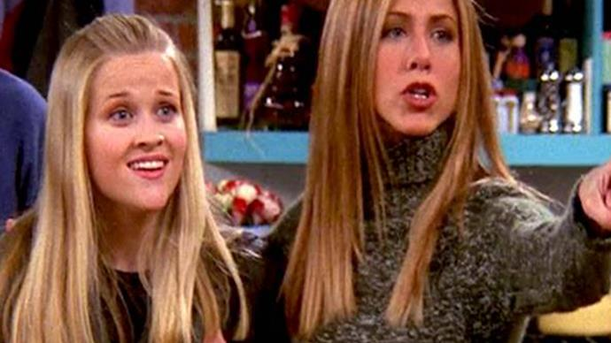 Jennifer Aniston and Reese Witherspoon to star in a new TV show