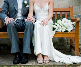 Church refuses to marry bride who supports gay marriage
