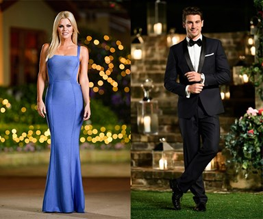 Matty J's tips for Sophie Monk's turn at The Bachelorette