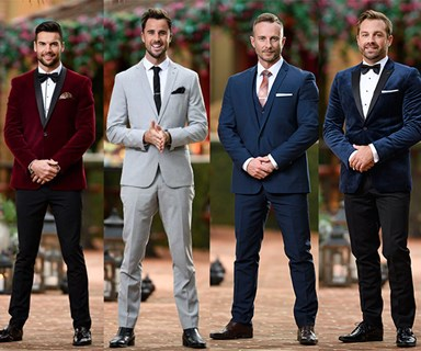 The Bachelorette Australia 2017: Meet the 18 contestants
