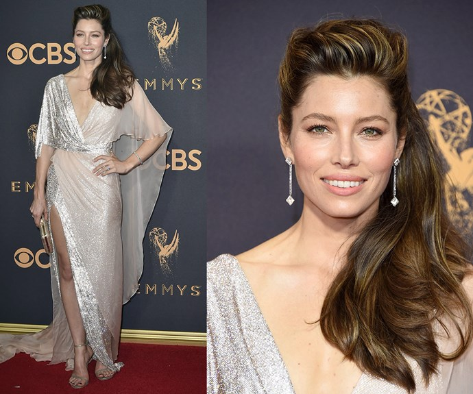 The best beauty looks from the 2017 Emmys