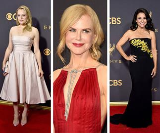 Best Actress winners at 69th Emmy Awards 2017