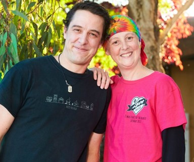 """""""She went out on top"""": Samuel Johnson reveals his last moments with sister Connie"""
