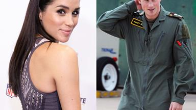 Meghan Markle's brother puts the firm word on Harry to propose