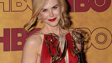 Nicole Kidman rushes back home to Sydney following a dear friend's passing