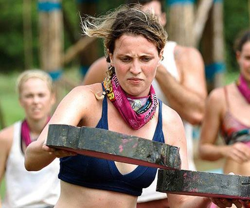 Benji's sister Anneliese made it to the merge in the 2017 season of *Australian Survivor*. Will her big brother do one better and win the title of sole Survivor?