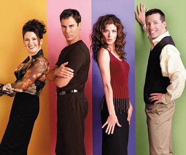 What to expect from the Will & Grace reboot