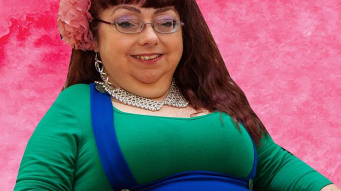 """""""I'm too sexy for my chair!"""" Penny Pepper on the reality of sex as a disabled woman"""