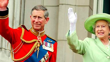 Not fit for this future King: Why Prince Charles won't be moving to Buckingham Palace