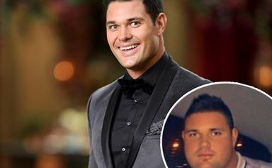 "The Bachelorette's Apollo: ""I lost half my body weight!"""
