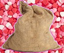Could a hessian bag hold the secret to saving your relationship?