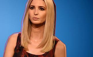 Ivanka Trump may not know the meaning of the word 'otherwise'