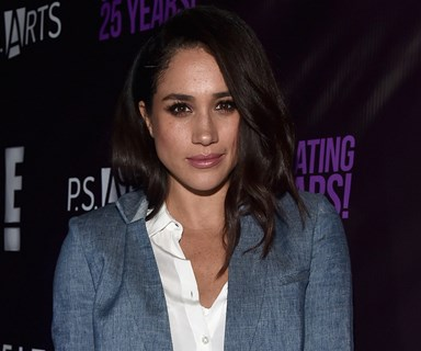 This is the biggest clue yet that Meghan Markle is moving to London