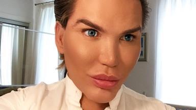 "Human Ken Doll, Rodrigo Alves, admits he'll have a sex change to become ""Barbie"""