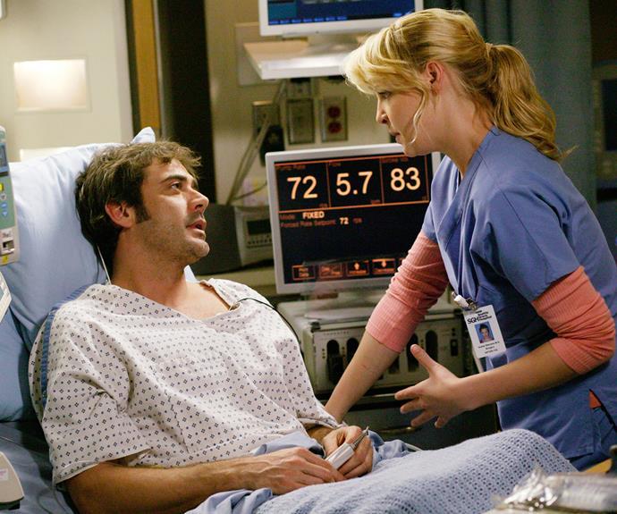 The 10 most shocking Grey's Anatomy deaths