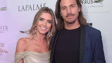 Audrina Patridge is divorcing Corey Bohan after just 10 months of marriage