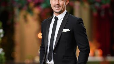 The Bachelorette: How a tragic loss shaped Ryan's quest for love
