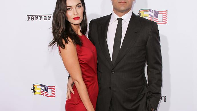 "Brian Austin Green says he takes marriage to Megan Fox ""day by day"""