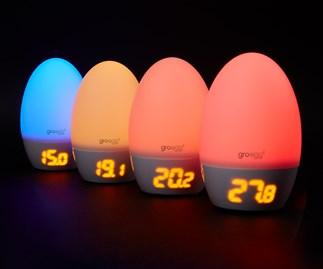 The Gro Company Gro Egg 2