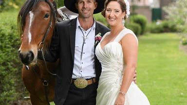 MAFS star Sean Hollands finds love after splitting with TV 'wife' Susan Rawlings