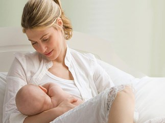 Ignorant wedding invite shames breastfeeding mums