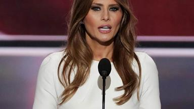 "Women worldwide are asking plastic surgeons for ""The Melania"" to emulate her ""strength"" and ""power"""