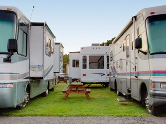 Australian caravan parks have more to offer than ever before