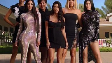 Whoops! This Kardashian star just let slip that Kylie Jenner IS pregnant