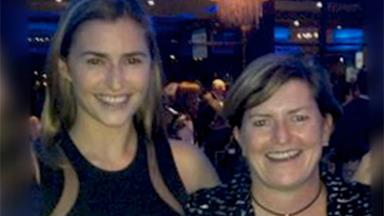 Tony Abbott's daughter Frances appears in poignant same-sex marriage campaign video