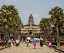 WIN a Vietnam & Cambodia river cruise valued at over $11,000!