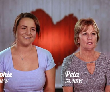 First Dates: This mother daughter duo gave us Kath and Kim vibes