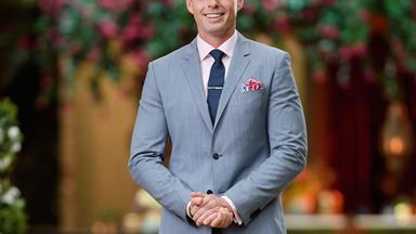 "The Bachelorette's Jarrod: ""I can see Sophie and I building a life together!"""
