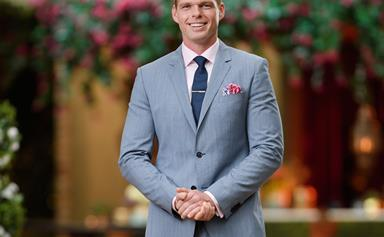 """The Bachelorette's Jarrod: """"I can see Sophie and I building a life together!"""""""