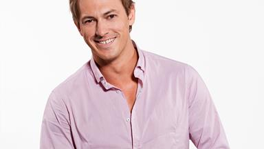 Blair McDonough is joining Home And Away!