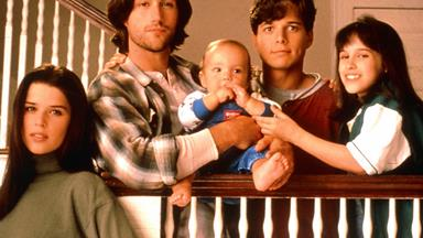 Party Of Five is being rebooted!