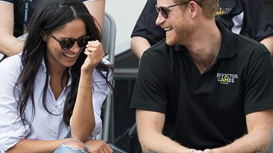 Meghan Markle's friends are planning her the coolest engagement party