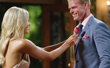 Bachelorette star Jarrod's ex dumped him for being clingy