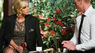 The Bachelorette episode 4 recap: An open letter to Jarrod