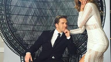 EXCLUSIVE: Delta Goodrem and Hugh Sheridan's marriage shock