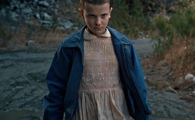 Everything you need to know about Stranger Things season two