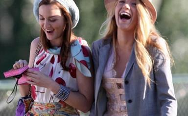 This just in: A Gossip Girl reboot is actually happening!
