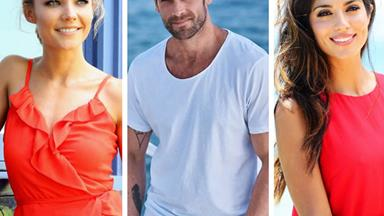 EXCLUSIVE: The Summer Bay love triangle that could break Home and Away