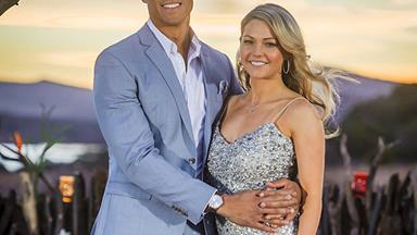 Will he or won't he? Blake Garvey finally addresses Bachelor in Paradise speculation