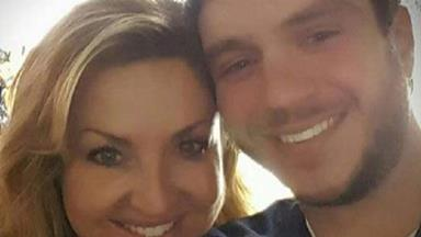 Husband dies shielding his wife from bullets in Las Vegas massacre