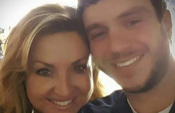 Husband died shielding his wife in Las Vegas massacre